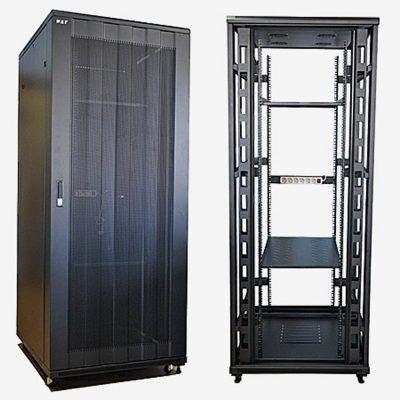 Шкафы и стойки 19'''