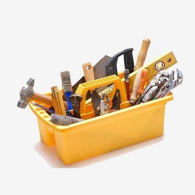 Крепеж и инструменты
